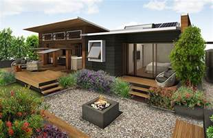 Green Homes Designs The 2015 Sustainable Housing For Life Design Competition
