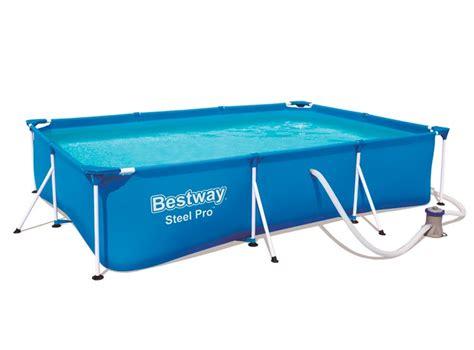 piscina best way piscinas best way pool y game power en ripley