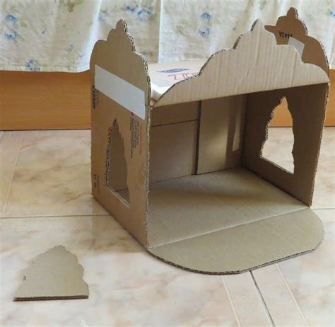 How To Make A Temple Out Of Paper - pooja room mandir designs pooja room pooja room