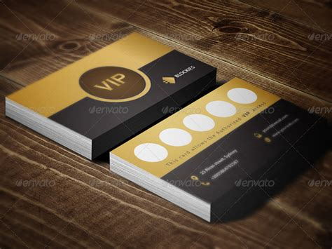 loyalty card template psd 15 purposeful loyalty card templates