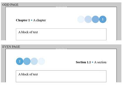 book layout headers book design with fancy headers texxchanger