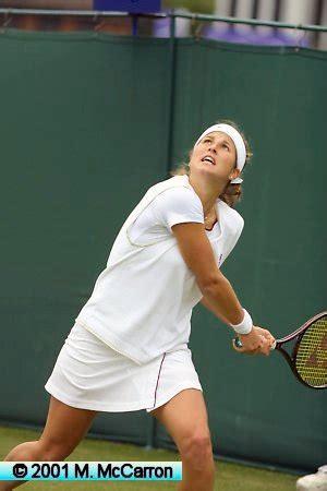 miroslava vavrinec (mirka federer) advantage tennis