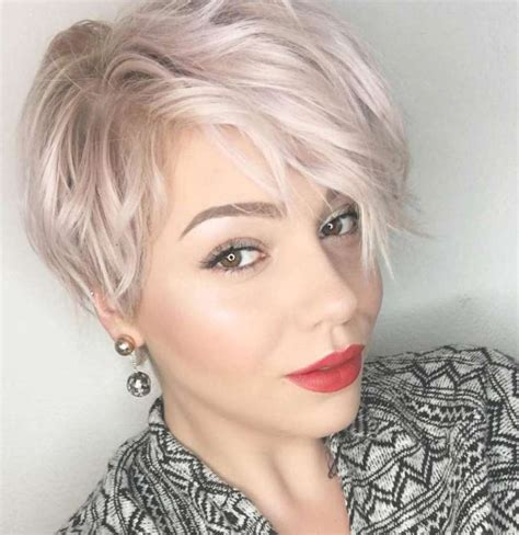 hairstyles 2017 short short hairstyles 2017 4 fashion and women