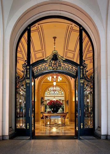 Palace Hotel San Francisco Palace Hotel Front Door We Luxury Front Doors