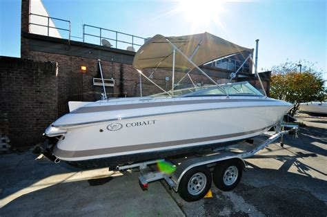 cobalt boats company cobalt 226 boat for sale from usa