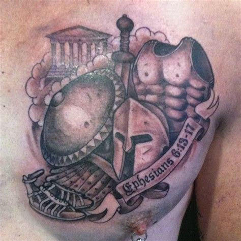 armor of god tattoo best 20 armor of god ideas on
