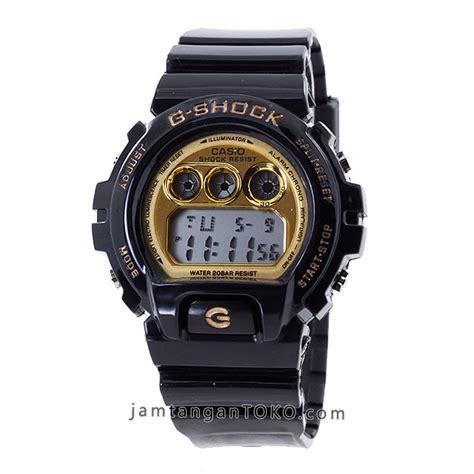 Jam Tangan G Shock Black 1 harga sarap jam tangan g shock dw6900cb 1 black gold kw