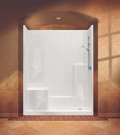 Senior Shower Stalls by Walk In Showers For Seniors General Contractor Home
