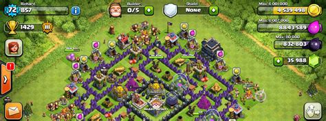 download game coc mod unlimited gems apk clash of clans unlimited gems share the knownledge