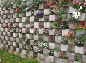 jardim vertical t 233 cnica de blocos pr 233 moldados utiliza