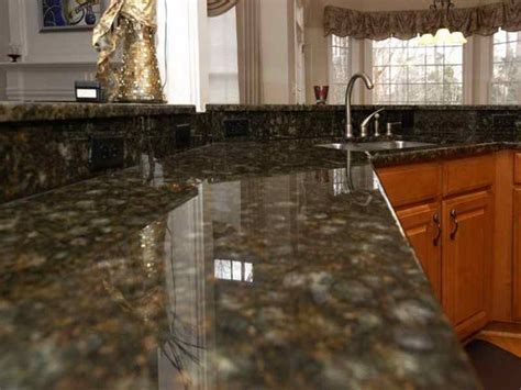 Care Of Granite Countertops by Care Of Granite Countertops With Colors Kitchens