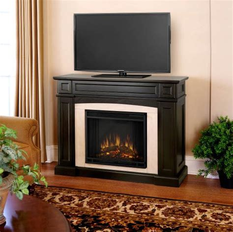 Electric Fireplace With Drawers by Electric Fireplaces With Drawersportablefireplace