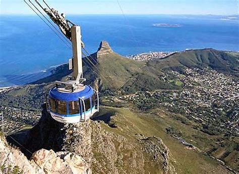 table mountain aerial cableway table mountain aerial cableway table mountain