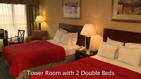 double room 2 double beds wyndham lake buena vista resort tower room two double