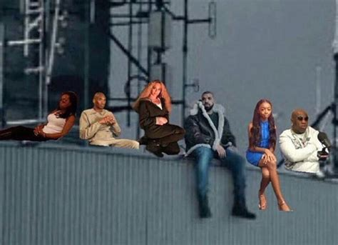 Album Cover Meme - drake s new album cover inspires internet memes