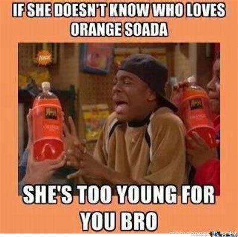 Kenan And Kel Memes - who loves orange soda by hitcher89 meme center