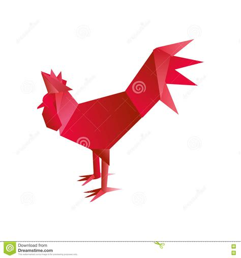 origami rooster tutorial origami easter origami rooster hen tutorial how to make