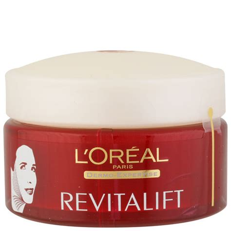 Loreal Revitalift l oreal dermo expertise revitalift contours and