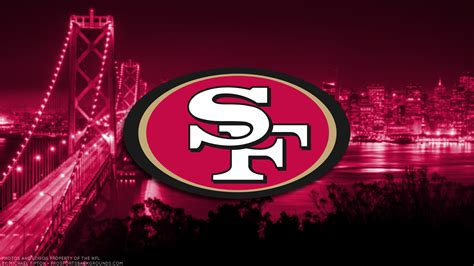 san francisco background 49ers 2017 wallpapers wallpaper cave