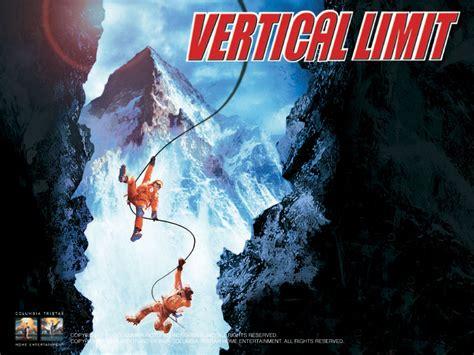 kisah nyata film vertical limit fonds d 233 cran du film vertical limit wallpapers cin 233 ma