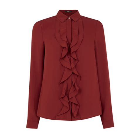 Blouse Yuzuki By Z Shop by 9 Gorgeous Blouses To Get You Through The Workweek