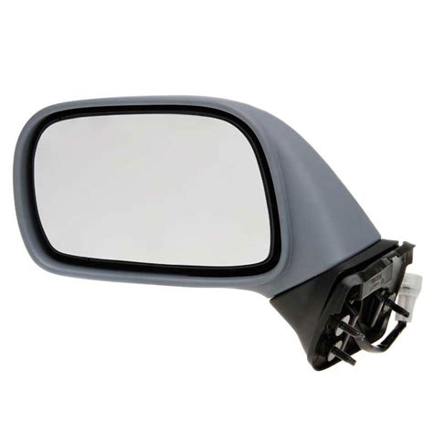 Suzuki Wing Mirror Suzuki Wagon R Vauxhall Agila 2000 2008 Replacement Left