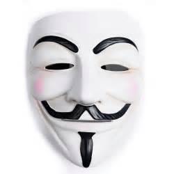 Vendetta Mask Partyspot