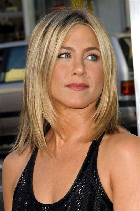medium haircuts aniston 29 amazing hairstyles for medium hair you must try