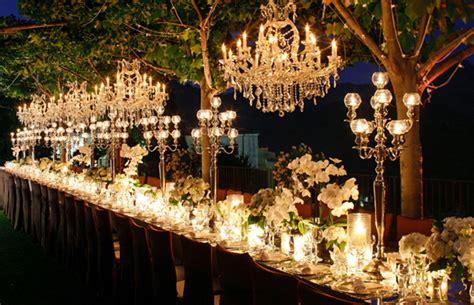 Outdoor Wedding Lighting Wedding Tips Archives Elite Wedding And Event Planning