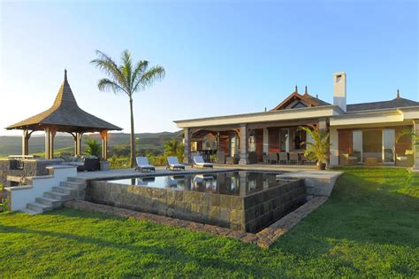 best houses in the world villas valriche mauritius one of the top 10 best luxury developments in the world