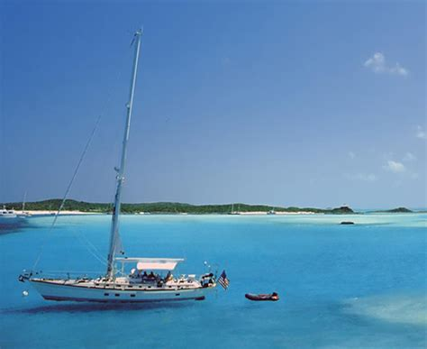 catamaran to the bahamas from florida sailing area bahamas