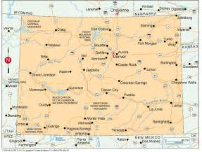 colorado cgrounds and rv parks