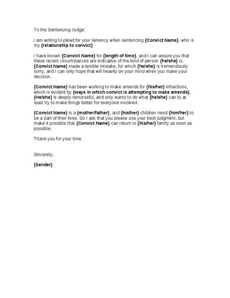 Reference Letter From Employer To Judge 54 Best Letter Images On Letters Letter Sle And Templates Free