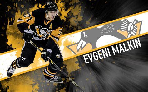 nhl pittsburgh penguins evgeni malkin wallpaper   hockey