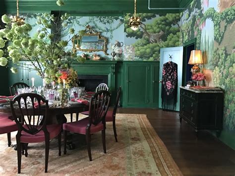 kips bay decorator show house 2017 habitually chic 174 187 madame s magical menagerie by ken fulk