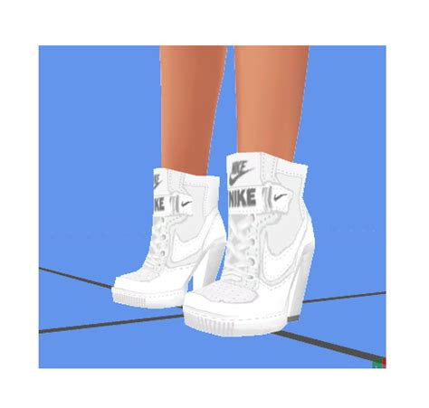 sport heels ankle boots at bebebrillit s4cc 187 sims 4 updates