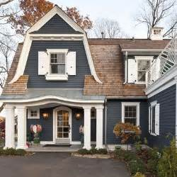 blue gray house exterior paint color ideas 8 colors to