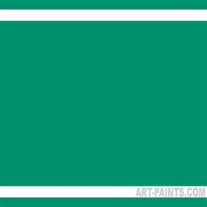 greenish blue color blue green light traditions acrylic paints ja20 35