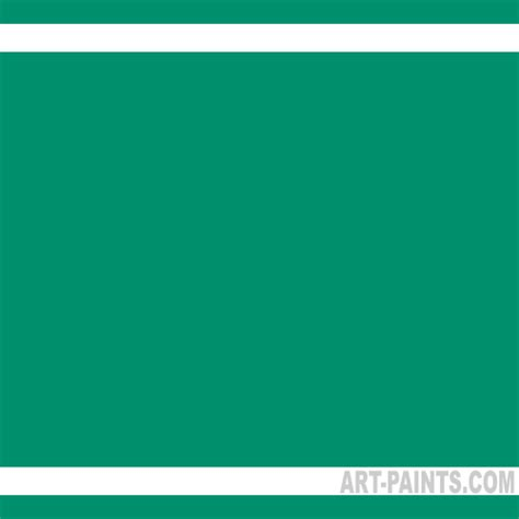 blue or green blue green light traditions acrylic paints ja20 35