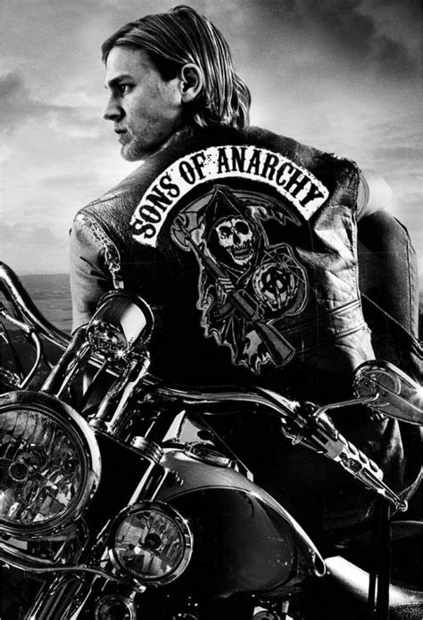 Sons Of Anarchy Motorrad by Sons Of Anarchy Motorcycle Jacket Worn By Charlie Hunnam