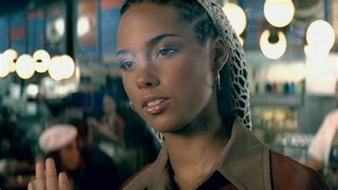 alicia keys you don t know my name throwback thursday alicia keys quot you don t know my name