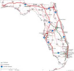 florida map with highways florida s roadmap to living healthy central florida ag