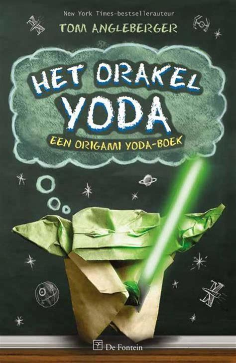 The Strange Of Origami Yoda Questions - bol origami yoda het orakel yoda tom angleberger