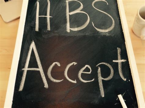 Can You Get Into Top Mba Programs Without Top Grades by Hbs Accept Can Help You Get Into A Top Mba Program Indiegogo