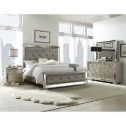 Mirrored Bedroom Set » Modern Home Design