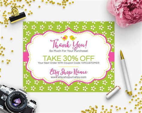 Thank You Card For Business Partner
