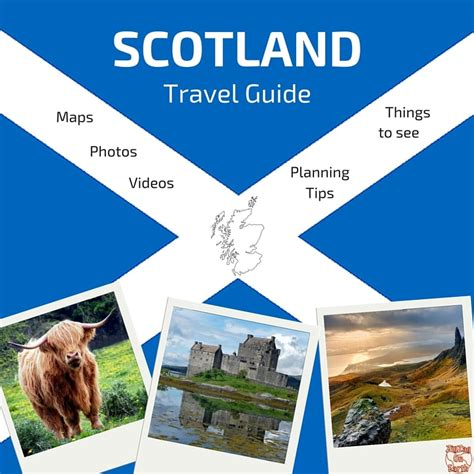 photographing scotland a photo location and visitor guidebook books travel scotland the guide maps photos