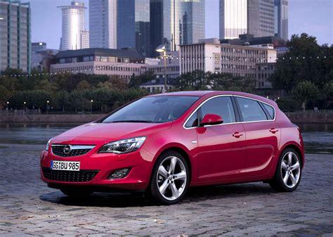 Modele Opel 2016