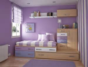 modern bedroom with purple color d s furniture