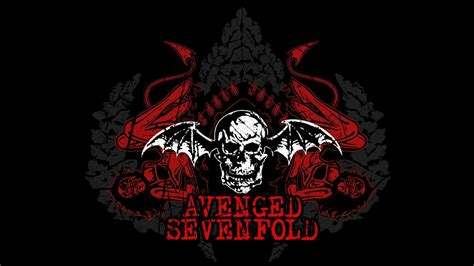 Avenged Sevenfold 2016 Wallpapers Wallpaper Cave Avenged Sevenfold